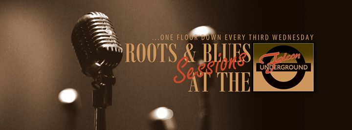 Petey hop hosts roots blues sessions bands near me for Gardening classes near me