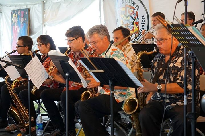 Berkshire Big Band Holiday Jazz Concert - Bands Near Me