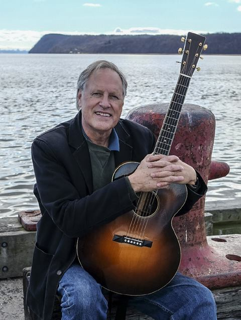 Tom Chapin's Annual Birthday Concert And CD Release Party