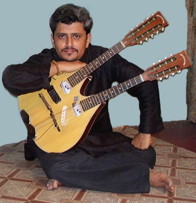 Training Bands Near Me: INDIA'S SNEHASISH MOZUMDER & SOM (SOUND OF MANDOLIN